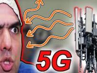 5G chce nas zabić? Elektryk wyjaśnia
