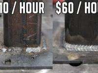 Czym się różni tani spaw od tego drogiego?