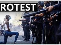 Zamieszki i protesty w USA po śmierci Georga Floyda