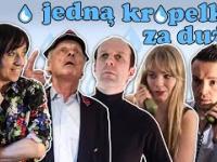 O JEDNĄ KROPELKĘ ZA DUŻO (2020) Komedia o pandemii (cały spektakl)