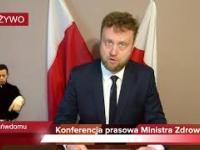 Minister Zdrowia odpiera zarzuty! - Kabaret Czesuaf