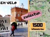 Green Velo 1500 - wyprawa rowerowa (Zwiastun)