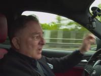 Robert Makłowicz wyjaśnia autostradę A4
