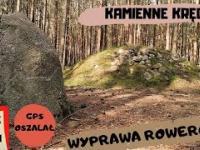 Wycieczka rowerowa - kamienne kręgi i średniowieczne ciekawostki