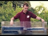 Jak konstrukcje inżynierskie wpływają na przepływ w rzekach