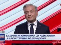 Parodia farsy, czyli druga debata prezydencka TVP na wesoło