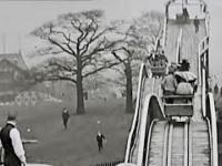 Bardzo rzadkie nagrania z końca XIX wieku