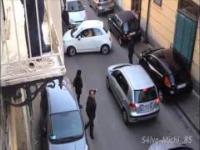 Najgorszy kierowca z Włoch