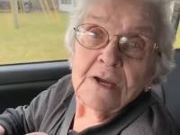 Nigdy nie dyskutuj z babcią!
