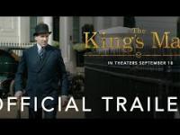 King's Man - oficjalny zwiastun nowych przygód