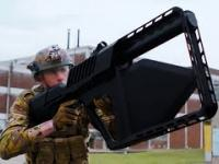Najbardziej zaawansowane technologie militarne
