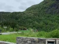Tymczasem tak wygląda WC w Norwegii