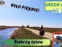 Wyprawa rowerowa Green Velo 1500 - Biebrzy śpiew i dolina Narwii
