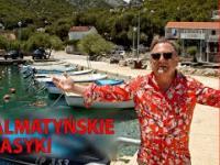 """ROBERT MAKŁOWICZ DALMACJA - """"DALMATYŃSKIE KLASYKI"""" - odcinek 4"""