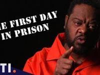 O tym szokującym sekrecie więziennym nikt nigdzie nie mówi