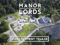 Manor Lords - szykuje się fenomenalna gra strategiczna autorstwa Polaka