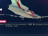 Tu-154 - analiza katastrofy pod Smoleńskiem