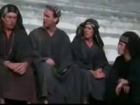 Monty Python już w 1979 r. przewidział problemy naszych czasów!