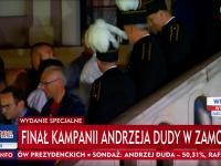 Andrzej Duda Hallelujah. Znowu to zrobili!