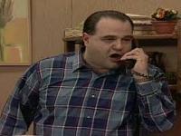 Karol Krawczyk dostaje telefon
