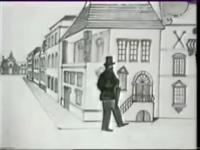 """Czołówka programu """"W starym kinie"""" 1967-1999"""
