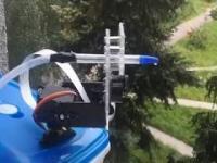 AI w obronie czystych parapetów (albo balkonów)