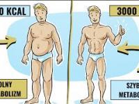 JAK JEŚĆ WIĘCEJ I NIE TYĆ? Tajemnica szybkiego metabolizmu