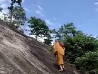 Wspinaczka górska - amator kontra profesjonalista