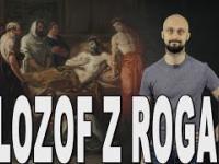 Filozof z rogami - Marek Aureliusz. Historia Bez Cenzury