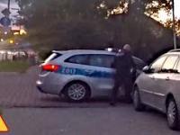 Samochodoza: policjanci nie mają pojęcia o przepisach