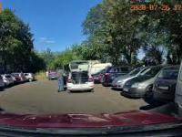 Plaza Żoliborz: Mistrzyni parkowania