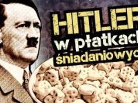 Hitler w płatkach śniadaniowych i naziści do kolekcjonowania. Jak III Rzesza przejmowała umysły