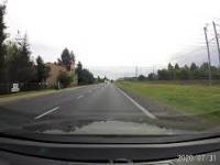 Dojazd pomocy drogowej do wypadku