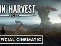Iron Harvest - trailer