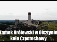 Zamek Królewski w Olsztynie - wielkie poświęcenie, śmierć głodowa i hojny pies
