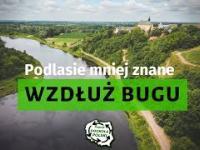 Płynęliśmy autem po rzece! - Podróż Dookoła Polski e02