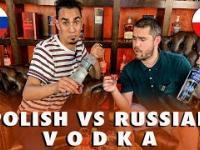 POLSKA VS ROSYJSKA WÓDKA