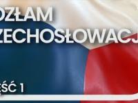 Dlaczego Czechosłowacja się rozpadła?