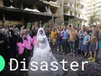 Beirut: wybuch w czasie wesela