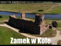 Zamek w Kole - brat przeciwko bratu