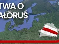 Bitwa o Białoruś - gasnący Łukaszenka?