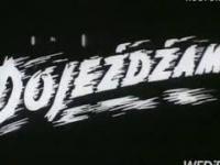 Transport w PRL - Dojeżdżamy [FILM DOKUMENTALNY 1960]