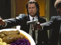 Ślonski łobiod - Pulp Fiction po śląsku
