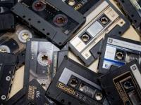 TOWARY MODNE - Jak brzmi kaseta?