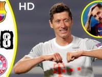 Bayern Munich vs Barcelona 8-2 All Gоals & Extеndеd Hіghlіghts 2020 HD