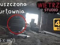 Opuszczona Hurtownia | Co kryje niedostępny strych? | Urbex 4K | Wietrzyk Studio