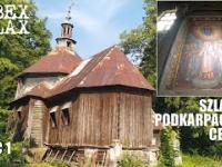 Szlakiem podkarpackich cerkwi - część 1