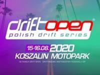 Drift Open 52 Motopark Koszalin