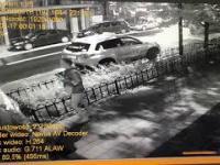 Kobieta zniszczyła motocykl! Proszę o pomoc w namierzeniu