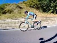 Międzygwiezdny mem rowerowy